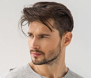 Herren Haarschnitt